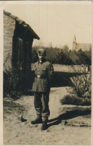 M.S. General von Steuben v. 1938  Kriegsmarine Soldat der Steuben  (57980)