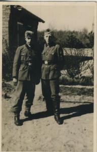 M.S. General von Steuben v. 1938  Kriegsmarine Soldaten der Steuben  (57981)