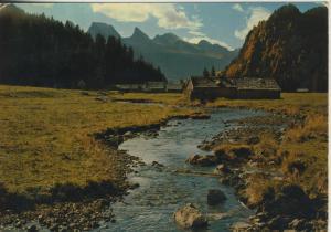 Obertoggenburg v. 1983  Kur und Sportgebiet  (58023)