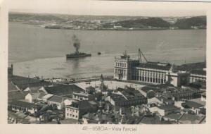 Lisboa v. 1956  Vista Parcial  (58345)