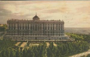 Madrid v. 1953  Royal Palace  (58349)