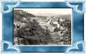 Cervello v.1937 Teil-Stadt-Ansicht .(11784)