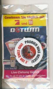 Dotwin v. 2001  EM Fußball von Pro7. -- siehe Foto !!  (16)