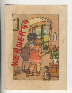 Imperial - Feigen - Kaffee v. 1928  Märchen-Sammelbild   (23)