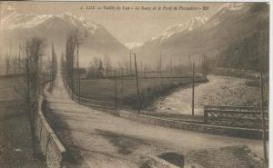 Luz v. 1920  Le Gave et le Pescadere  (43469)