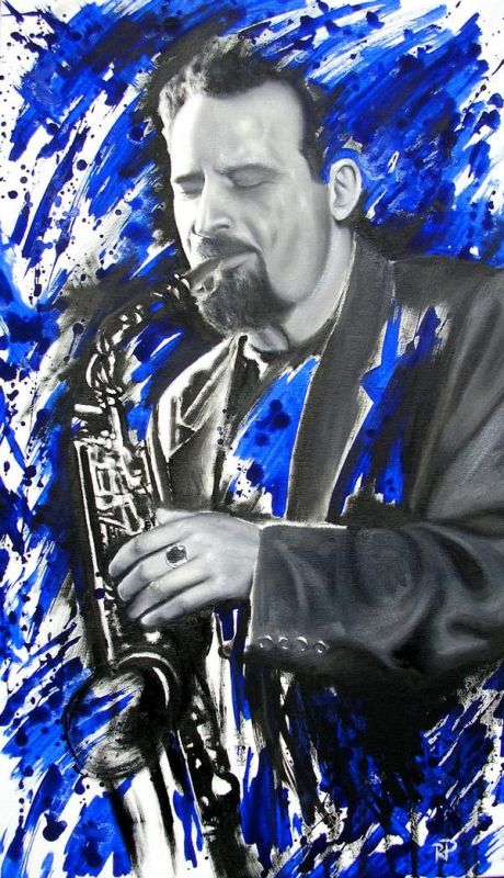 Stefano Maltese, Öl auf Leinwand, 70x50cm 0