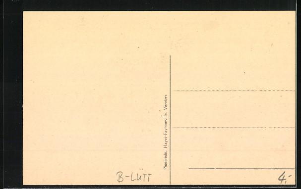 AK Lambermont, Villa Madeleine, Eigentümer M. Voos 1