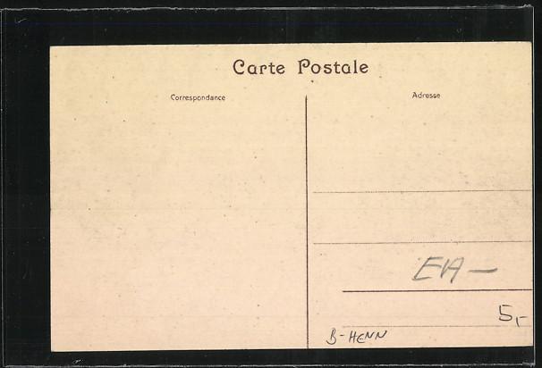 AK Charleroi, Rue du Pont-Neuf 1