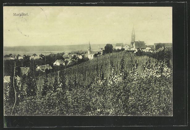 AK Markdorf, Panorama 0