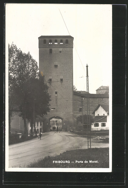 AK Fribourg, Port de Morat 0