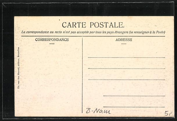 AK Dinant, Le Pont d`Anseremme 1