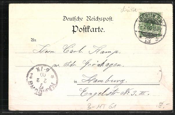 AK Berlin, Friedrichstrasse, Apollo-Theater, La Foy, Henry Bender, Braatz bros., Tschernoff   1
