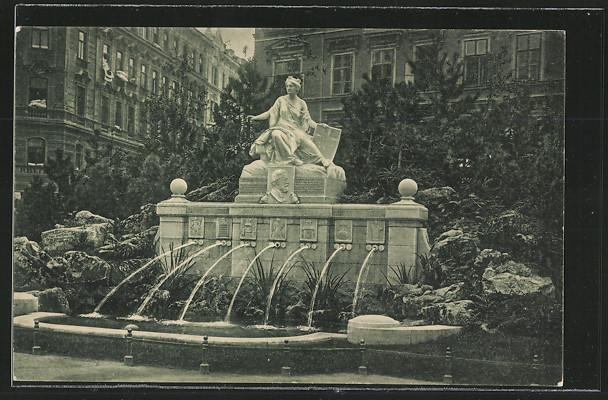 AK Wien, Siebenbrunnen 0
