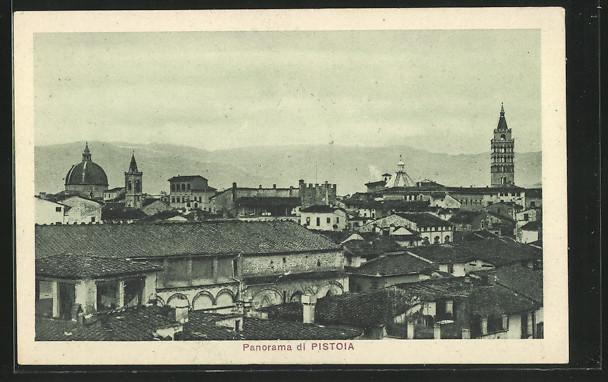 AK Pistoia, Panorama