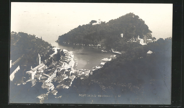 AK Portofino, Panorama