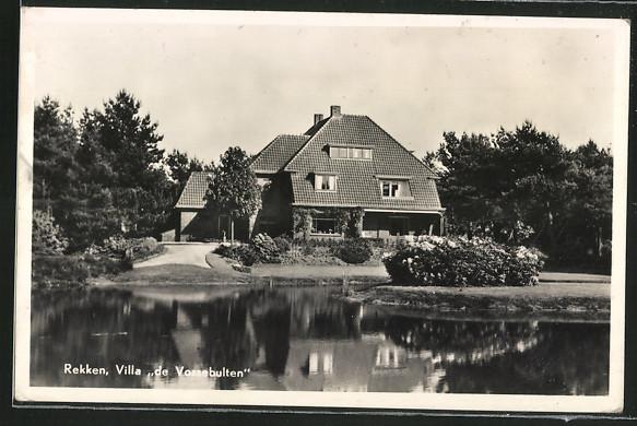 AK Rekken, Villa de Vossebulten