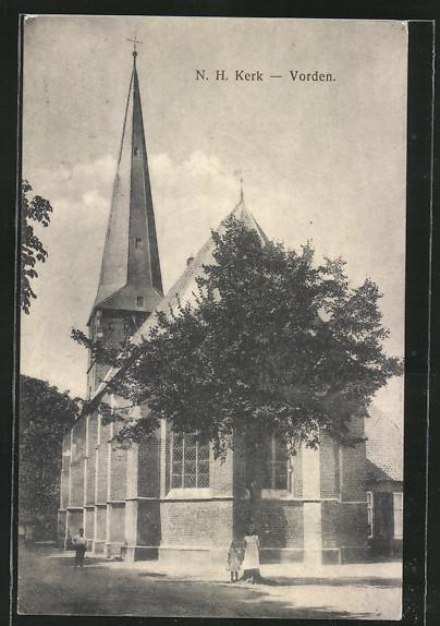 AK Vorden, Ned. Herv. Kerk