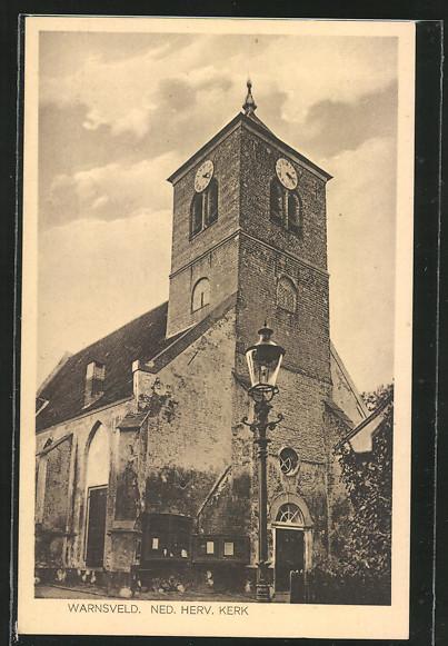 AK Warnsveld, Ned. Herv. Kerk
