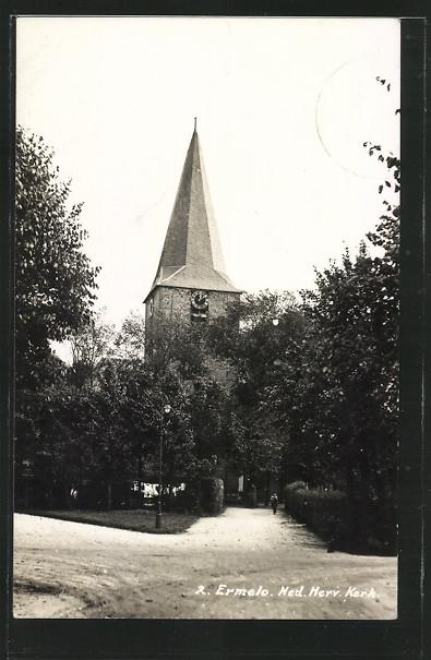 AK Ermelo, Ned. Herv. Kerk