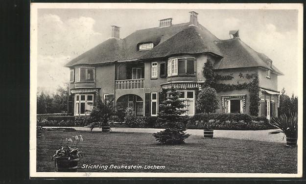 AK Lochem, Stichting Beukestein