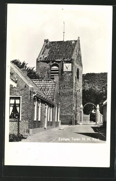 AK Ezinge, Toren N.H. Kerk