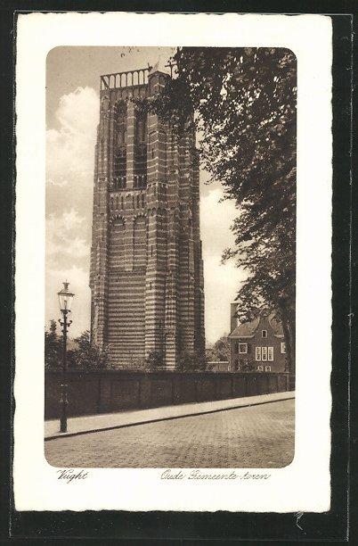 AK Vught, Oude Gemeente-Toren