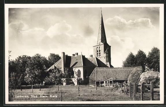 AK Lunteren, Ned. Herv. Kerk