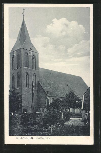 AK Steenderen, Groote Kerk