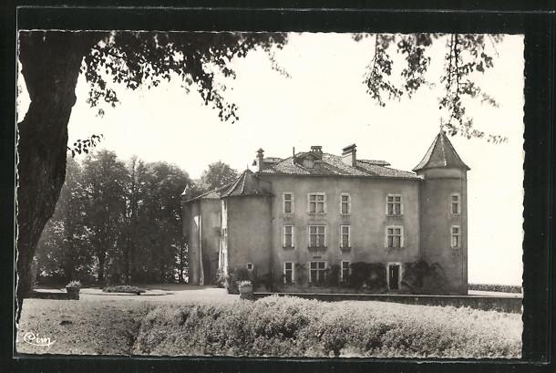 AK Brignoud, Le Château du Mas
