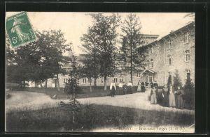 AK Bligny, Briis-sous-Forges