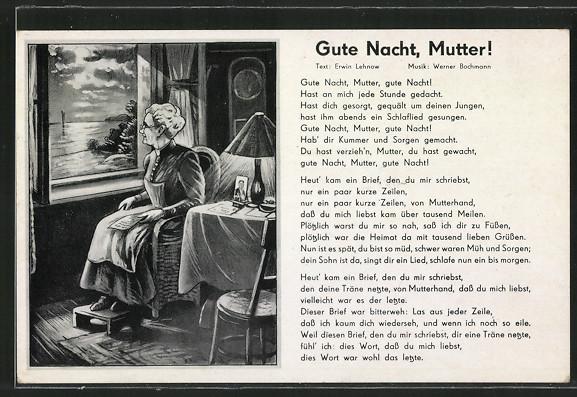 The regardless Sohn Brief Von Mutter An masses devise not