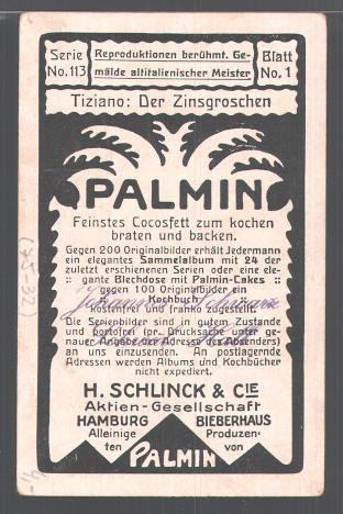 palmin kokosfett
