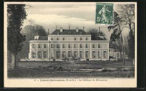 AK Limeil-Brévannes, Le Chateau de Brévannes