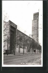 AK Basel, St. Antoniuskirche