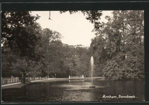 AK Arnhem, Sonsbeek