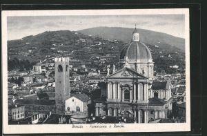 AK Brescia, Panorama e Ronchi