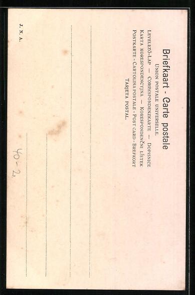 Steckbrief ausfüllen