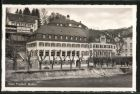AK Baden, Hotel Freihof