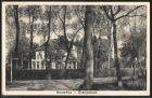 AK Blauwhuis, Oranjewoud, Villa an der Strasse
