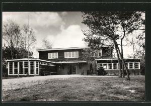 AK Oldebroek, Jeugdherberg N.B.A.S. Bondshuis