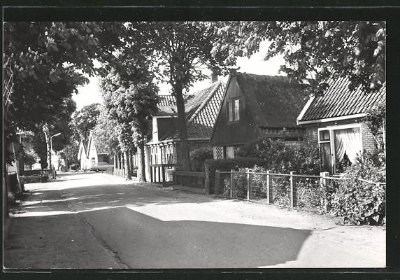 AK Oterleek, Ortspartie