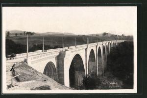 AK Fribourg, Pont de Perolles