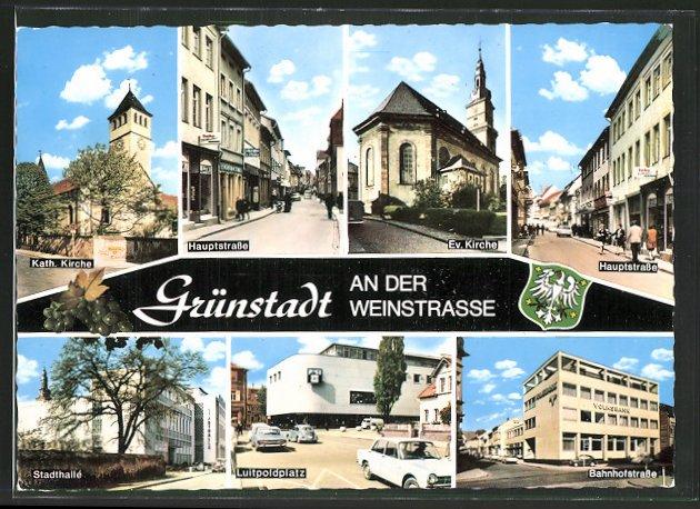 Europa-Theater Grünstadt