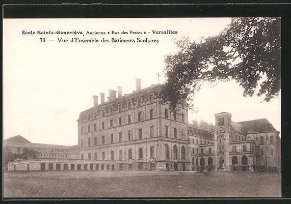 Der artikel mit der oldthing id 39 20963659 39 ist aktuell - Lycee sainte genevieve versailles portes ouvertes ...