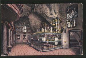 AK Mariastein, Gnadenkapelle