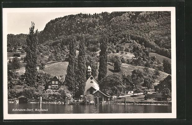 AK Kehrsiten-Dorf, Kaplanei