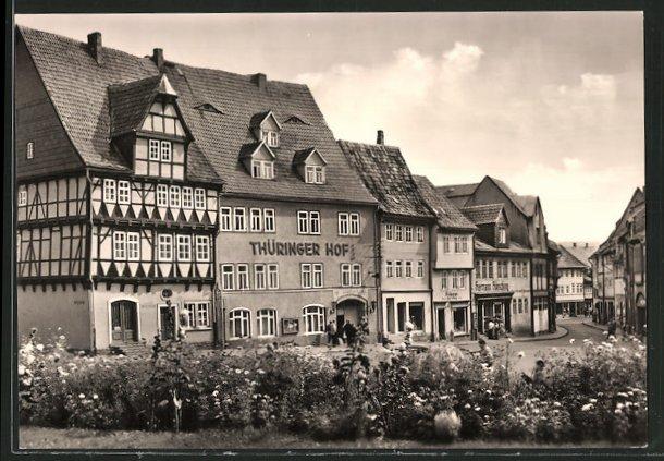 Hotel Anger  Bad Frankenhausen