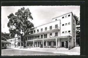 AK Bad Schinznach, Pension Habsburg