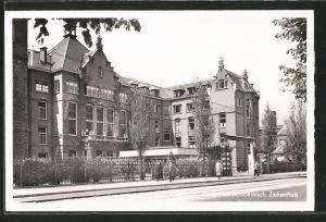 AK Utrecht, Stads en Academisch Ziekenhuis