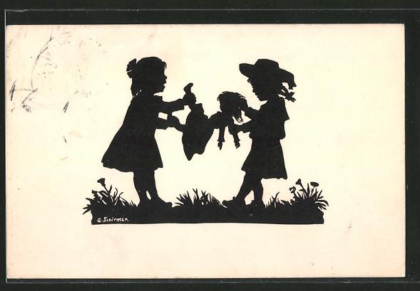 Der artikel mit der oldthing id 39 18448477 39 ist aktuell - Schattenbilder kinder ...